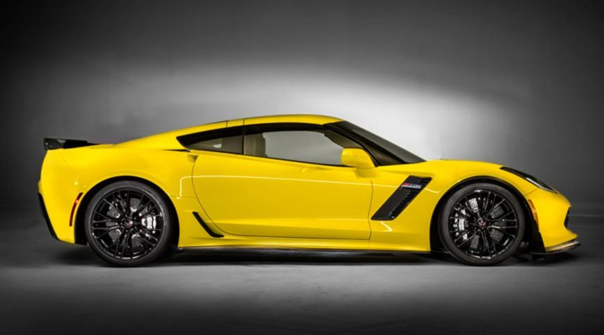 Chevrolet Corvette C7 közúti vezetés-50 km | NagyNap.hu