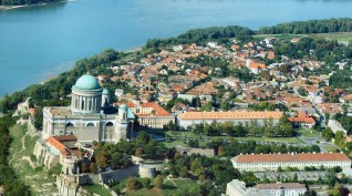 Krimi városnézés a rejtélyes Esztergomban 4 fő
