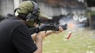 Élménylövészet Pisztoly csomag 27 lövés