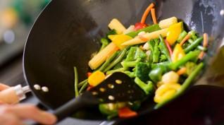 Wok, wok, wok - privát főzőkurzus 2 fő