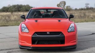 Nissan GT-R R35 650 LE vezetés DRX Ring 6 kör+videó