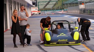 Radical Pro Sport vezetés Hungaroring 2 kör