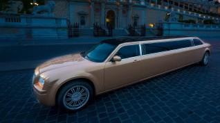 Budapesti városnézés exkluzív limuzinnal 2 óra