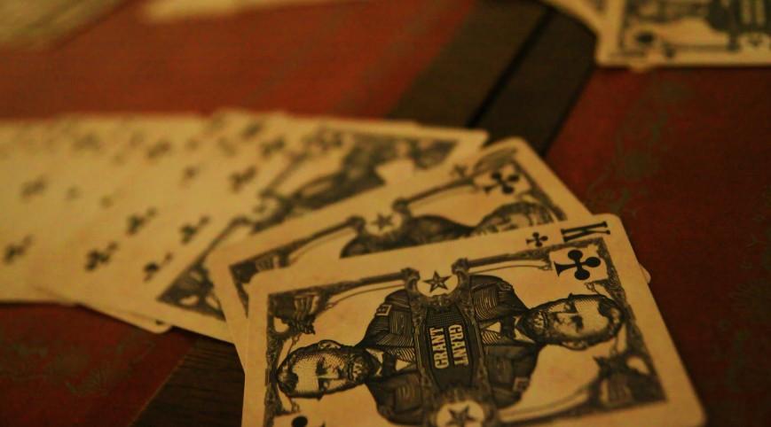 Al Capone - a razzia 4 fő