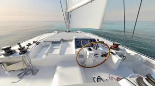 Vitorlás Yacht túra a káprázatos Adrián búvárkodással 8 nap 7 éj 1 fő