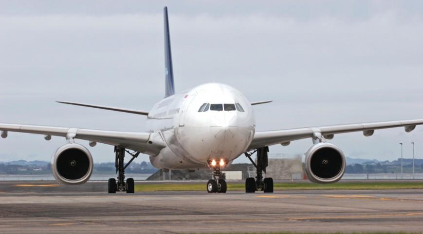 Airbus Szimulátor 20 perc